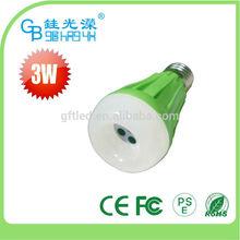 Long life quality assurance low-cost LED bulb E27 bulb lamp