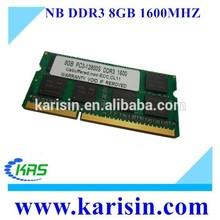 Fully tested 2*8gb SO-DIMM ram 16gb ddr3