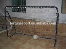 2015 new Professional standard high quality steel football goal / soccer goal