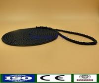 High quality uv resistant nylon braided rope for ship
