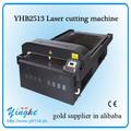 alta qualidade e vendas quentes usado laser máquinas de corte