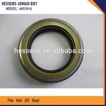 China excavator parts metal valve oil seal AP2791G