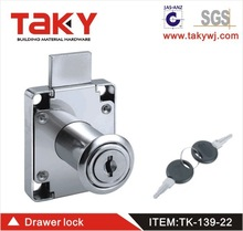 Taky 139 locks for metal cabinets