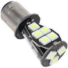 S25 Auto Bulb 18smd 5050 Canbus 1156 tail tuning light