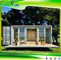 nuevo diseño de estar de lujo cabina móvil