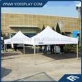 Alumínio copa/jardim tenda canopy/alta qualidade de tubos de pvc
