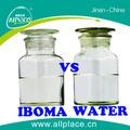 de alto rendimiento de potasio acrilato de monómeros