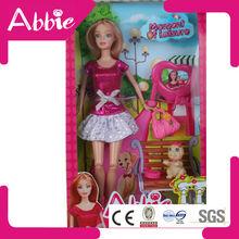 New DesignHot Sale Plastic Mini Craft Baby Dolls for Sale