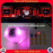 Firewolf Electronics Factory Export Audio Control mini plastic toy animal