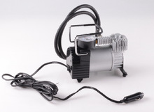 12V Direct Drive Tire Inflator Air Compressor