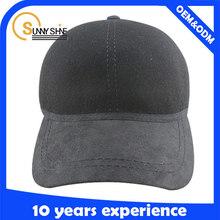 custom design wholeslae wool felt polo hat