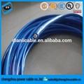 Fio elétrico da máquina de fabricação, fibra de carbono fio elétrico, elétrica fio guia