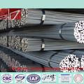 de alta calidad de barras de hierro para la construcción