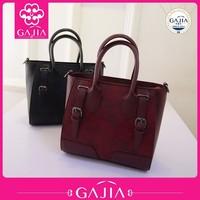 New arrival trendy luxury design ladies leather bags alibaba italia