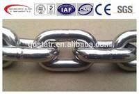 galvanized steel rain chain
