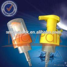 2015 hot sale manufacture supplier 100ml 150ml foam bottle with 40mm foam pump