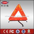 caliente la venta de equipo de seguridad vial con el certificado del ce