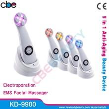 BIO Skin Lifting Beauty Machine Multifunction Beauty Machine KD-9900