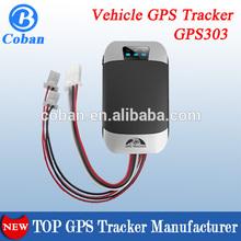 Real Manufacturer COBAN GPS Tracker TK102 TK103 TK104 TK105 TK106 TK303 IMEI activation by tracking platform