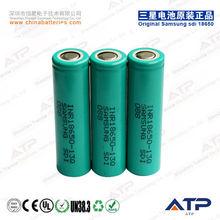 samsung inr18650-13p 1300mah / samsung inr18650-13q 1300mah / samsung sdi 18650 1300mah battery cell
