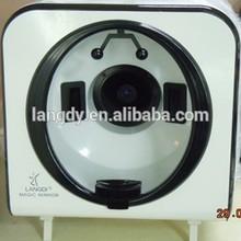 Factory direct sell Newest facial skin analyzer/skin scanner,/Magic Mirror Skin Analysis