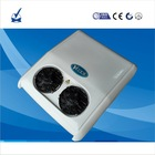 Hot sale Rooftop mounted DC powered electric 12v roof mount dc air conditioner for truck cooling Tractor,Trailer,mini van
