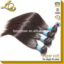 2015 Free Shipping Beauty Wholesale Ebony Hair,5A Cheap Brazillian Hair Extention