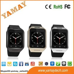 1.53 inch 3G wifi smart watch mobile phone