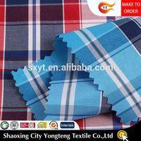 t/c dyed stripe bedding fabric