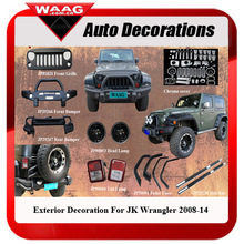 Accessories Auto Accessories For JK Wrangler 2008-14