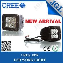 jgl cree led light bar led work light off road 4x4 led lightbar