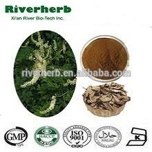 100% Pure Black Cohosh Extract Powder