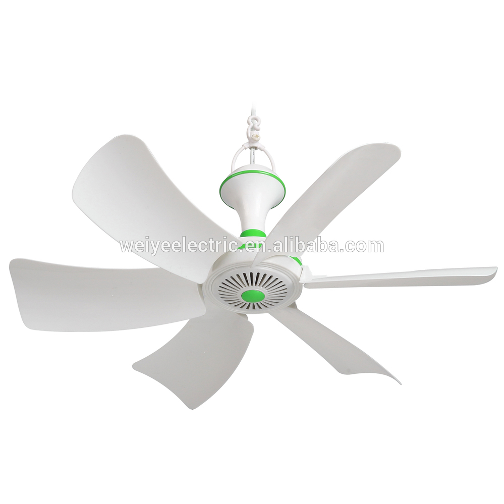 6 Blades Mini Ceiling Fan Good Voice Fan Fc06 55 6