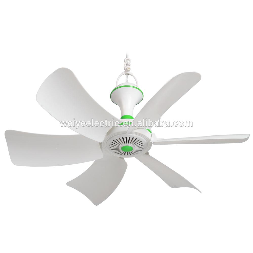 6 Blades Mini Ceiling Fan Good Voice Fan Fc06 55 6
