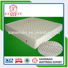 2015 year 100% custom size natural latex memory foam pocket coil spring mattress