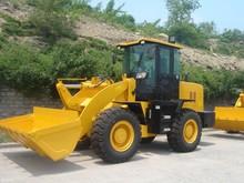 sem wheel loader for sale SEM638B 3ton wheel loader with 1.7m3 bucket for exporting