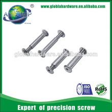 aluminum screw posts m4 book binding aluminum screw posts