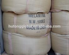 Melamine powder 99.8% 108-78-1