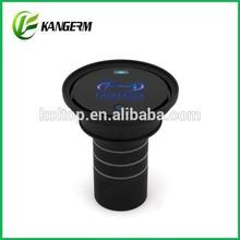2015 Shenzhen Kangerm company hot sale chicha electronic vaporizer pen style