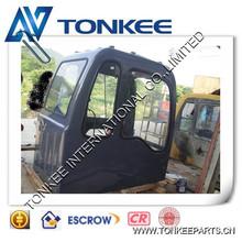SK200-8 Digger cabin, Operator cabin Operator cab for SK200-8