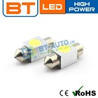 Super Quality High Power Bike Turn Signal Brake Light 31mm