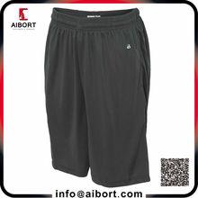 Cut&Sew Cheap Price Men's shorts,printted logo