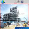 prefabbricate a basso costo sip costruzione di magazzino design made in china