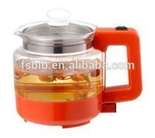 lead-free red tea unique kettle