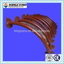 Hot sale China wear resistant steel bend