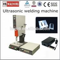 Ce certification Plastic Ultrasonic Welding Machine