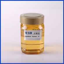 ESBO epoxidation of soybean oil