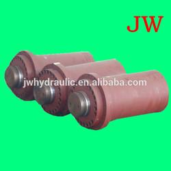 high mechanical precision hydraulic cylinder rod ends