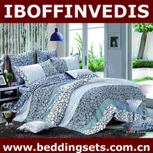 Fashion style with full queen comforter size