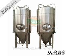 Microbrewery cask german beer making system